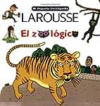 Mi Pequena Encicopedia Larousse El Zo...