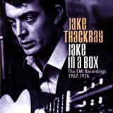 Jake In A Box: The EMI Recordings 1967-1976by Jake Thackray