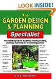 The Garden Design and Planning Specialist (Specialist Series)