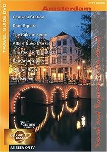 Globe Trekker: Amsterdam