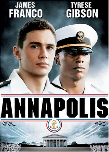 Cover art for  Annapolis (Widescreen Edition)