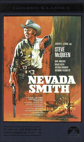 Nevada Smith [VHS]