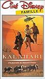 echange, troc Kalahari [VHS]
