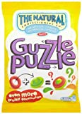 The Natural Confectionery Company Guzzle Puzzle Bag 180 g (Pack of 6)