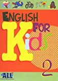 img - for English for Kids 2 book / textbook / text book