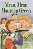 img - for Mean, Mean Maureen Green book / textbook / text book