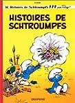 Histoires de Schtroumpfs, tome 8