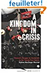 A Kingdom in Crisis: Thailand's Strug...