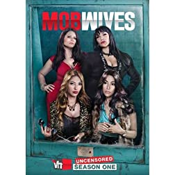 Mob Wives: Season 1 (Uncensored)