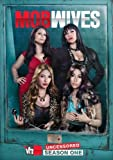 51VMO5ZYL%2BL. SL160  Mob Wives puts the real in reality TV