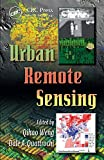 img - for Urban Remote Sensing book / textbook / text book