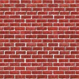Brick Wall Backdrop 4ft. x 30ft. Pkg/1