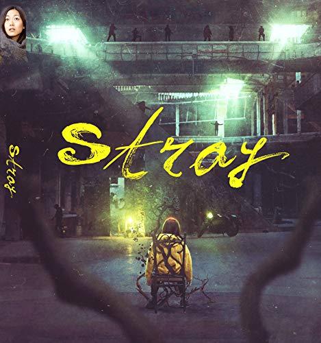 Blu-ray : Takayo Fischer - Stray (Blu-ray)