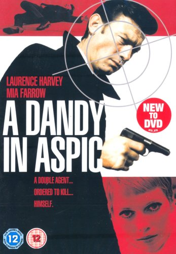 A Dandy in Aspic [UK Import]