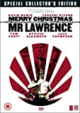 Merry Christmas Mr Lawrence [DVD] [1983]
