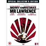 Merry Christmas Mr Lawrence [DVD] [1983]by David Bowie