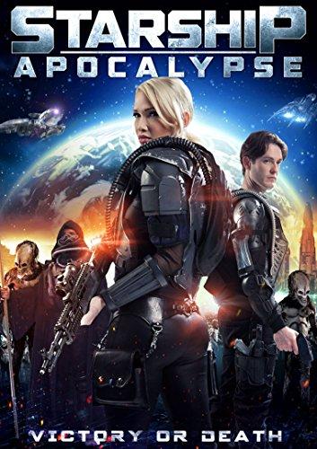 DVD : Starship Apocalypse (DVD)