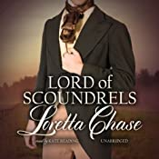 Lord of Scoundrels | [Loretta Chase]