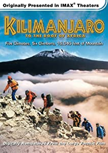 Imax / Kilimanjaro: To Roof of Africa [DVD] [Region 1] [US Import] [NTSC]