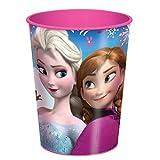 16oz Disney Frozen Plastic Cup