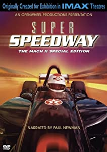 Super Speedway (Large Format) (2-Disc Edition)  (Bilingual)