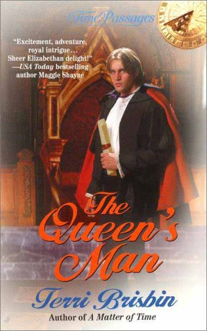 The Queen's Man (Time Passages)