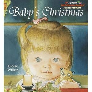 Baby's Christmas (Jellybean Books(R))
