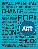 Image of 100 Ideas that Changed Art