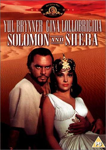 Solomon And Sheba [UK Import]