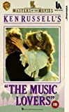 The Music Lovers [1970] [VHS]