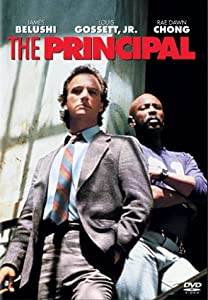 The Principal (Bilingual)