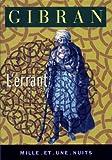 L'Errant (La Petite Collection t. 246)