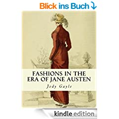 Fashions in the Era of Jane Austen