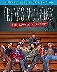 Freaks And Geeks: Complete Series [Bl...