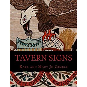 Tavern Signs: Contemporary Hooked Rugs and the Stories They Tell