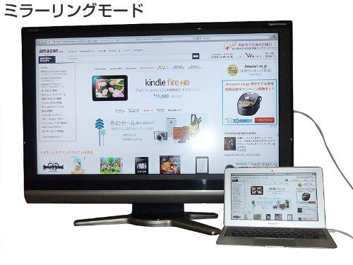 【相性保証付き】MacLab. Mini DisplayPort - HDMI 変換 ケーブル / Thunderbolt - HDMI 変換 ケーブル 1.8 m 1080p - ビデオ、オーディオ、マルチディスプレイ、ミラーリングモード対応- | ミニディスプレイポート - HDMI変換ケーブル  サンダーボルト - HDMI【Apple MacBook/MacBook Pro/MacBook Air/Mac Pro/iMac/mac miniなどに】