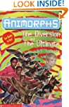 The Diversion: AND The Ultimate (Anim...