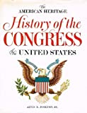 The American Heritage history of the Congress of the United States (0070330573) by Josephy, Alvin M