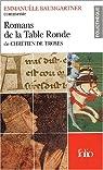 Romans de la Table Ronde de Chrétien de Troyes