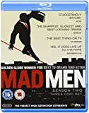 Mad Men - Complete Season 2 [Blu-ray]