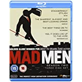Mad Men - Complete Season 2 [Blu-ray]by Jon Hamm