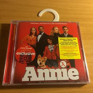 Various Artists Annie Various Artists Annie Soundtrack
