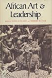 img - for African Art and Leadership book / textbook / text book
