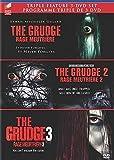 The Grudge / The Grudge 2 / The Grudge 3 (Triple Feature)