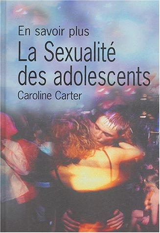La sexualit des adolescents amricains - La Vie des ides