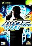 James Bond Agent Under Fire (Xbox)