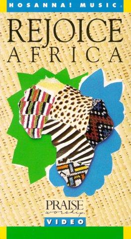 Rejoice Africa [VHS]