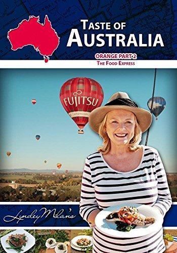 Orange: The Food Express Australia