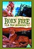 Born Free - A New Adventure [DVD]