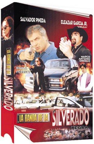 La Banda De La Silverado [VHS]